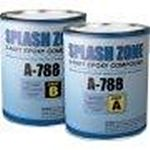 Pettit A-788 Splash Zone Compund 2 Gallon Kit