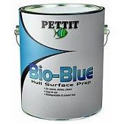 Pettit Bio-Blue Surface Prep Quart