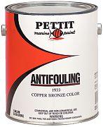 Pettit Copper Bronze Antifouling Quart