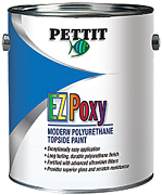Pettit EZ-Poxy Quart