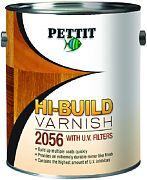 Pettit Easypoxy Hi-Build Varnish Gallon