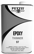 Pettit Epoxy Thinner Quart