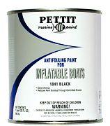 Pettit Inflatable Boat Paint Quart