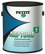 Pettit Neptune 5 Antifouling Paint Gallon