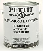 Pettit Trinidad 75 Hard Antifouling Paint