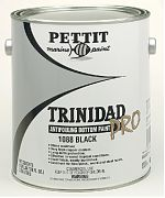 Pettit Trinidad Pro Hard Antifouling Paint Gallon