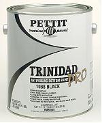 Pettit Trinidad Pro Hard Antifouling Paint Gallon
