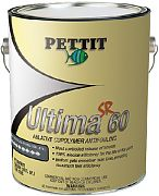 Pettit Ultima SR-60 Ablative Antifouling Paint Gallon