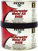 Pettit Underwater Metal Kit
