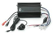 Polyplanar ME60 4 Channel 100W Amplifier with Colume Control