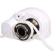 Powerwinch P77099 Capstan 1000 Rope Windlass