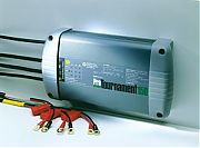 ProMariner Protournament 150 15 Amp 3 Bank Battery Charger