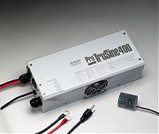 Promariner Pro Trusine 400 Power Inverter Hardwired