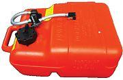 Quicksilver 1200-8M0045691 W Tankgas 6.6G 25LSADDLE Epamz