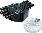 Quicksilver 898253T28 W Cap&Rotor Kit 4.3L MPI Mz