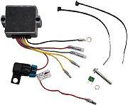Quicksilver 8M0084173 W Voltage Regulator   Mz