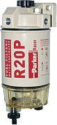 Racor 230R30 Filter Assy Diesel 30M