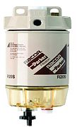 Racor 245R2 Spin On Fuel Filter/Water Separator