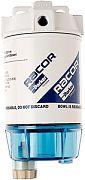 Racor 320RRAC01 Fuel Filter/Water Separator