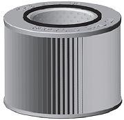 Racor PF20110 Dahl 201 Repl. 10 Micron