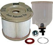 Racor RK11007 Lid/Bowl Ring Gasket 900/1000