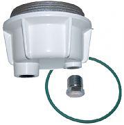 Racor RK3047302 320 Metal Bowl Kit White