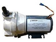 Raritan 166000 Diaphragm Intake Pump Assembly 12 Volt