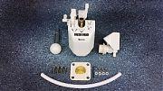 Raritan 2500RFK Fresh Head Conversion Kit