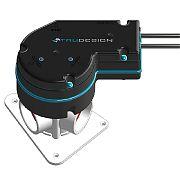 Raritan 90346 TruDesign Electronic Aquavalve, 24 Volt