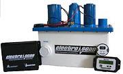 Raritan EST Electro Scan Marine Sanitation Device