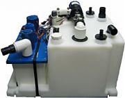 Raritan Hold n´ Treat System with Purasan and 15 Gallon Tank