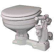 Raritan PH SuperFlush Toilet