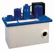 Raritan Purasan EX Sewage Treatment Device