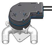 Raritan TD90344 Trudesign Aquavalve Electronic 12 Volt