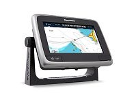 "Raymarine A75 7"" Multifunction Display With Wi-Fi and NOAA Vector Charts"