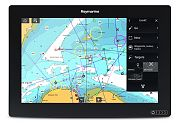 Raymarine AXIOM 12 Multifunction Display with Navionics Nav+ US & Canada Charts