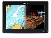 Raymarine AXIOM 12 RV MFD with RV100 Transducer + Navionics Nav+ US & Canada Charts