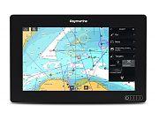 Raymarine AXIOM 9 Multifunction Display with Lighthouse Coastal Vector Charts