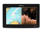 Raymarine AXIOM 9 RV MFD with CPT-100DVS Transducer & Lighthouse Coastal Vector Charts