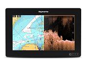 Raymarine AXIOM 9 RV MFD with CPT-100DVS Transducer & Navionics Nav+ Charts