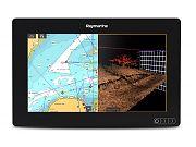 Raymarine AXIOM 9 RV MFD with RV100 Transducer & Lighthouse Coastal Vector Charts