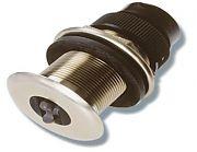 Raymarine Bronze speed Thru-Hull transducer ST30 ST60 ST290
