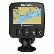 Raymarine Dragonfly 5M GPS C-MAP Essentials US