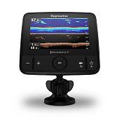 Raymarine Dragonfly 7 Pro Fishfinder with Navionics Plus Charts