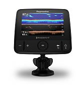 Raymarine Dragonfly 7 Pro Fishfinder with US C-MAP Charts FREE Penn Reel!