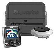 Raymarine EV-400 Sail Autpilot Requires Drive Unit Includes Free E15023 Remote!