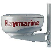 Raymarine Mast Mounting Platform for 4KW Radome Scanner