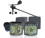 Raymarine Micronet Wireless Depth/Speed/Wind NMEA System