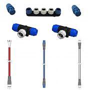 Raymarine R70160 Evolution Cable Kit