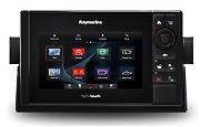 "Raymarine eS78 7"" MFD Chirp Sonar WiFi and North American Navionics Plus Charts"